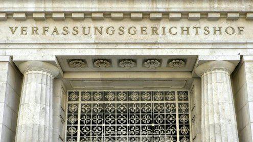 Nationalratswahl: Anfechtung beim VfGH in Wien eingebracht