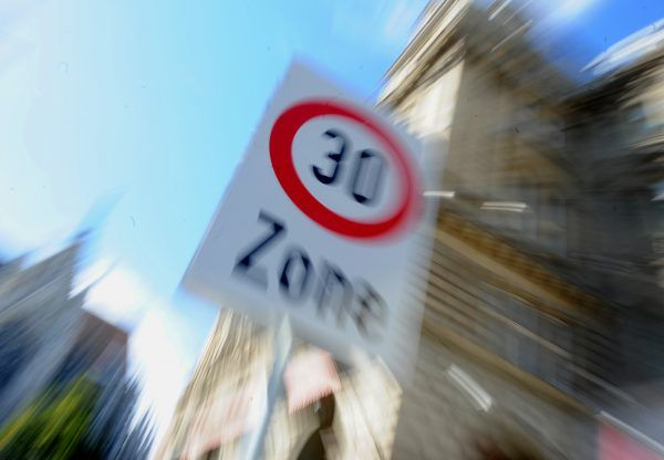 Tempo 30 und Co.: Sicherheitspaket für Währing wurde auf den Weg gebracht