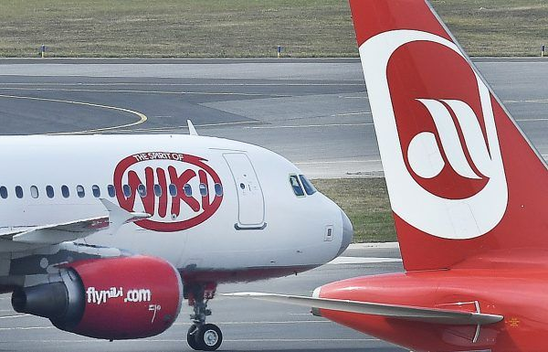 Niki-Pleite: 1.000 Niki-Mitarbeiter erhielten weit über 1.000 Jobangebote