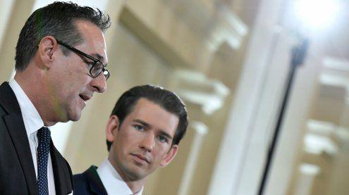 Kritik der Opposition an ÖVP-FPÖ-Fristsetzungsanträgen