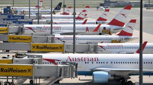 Niki-Pleite: AUA hilft gestrandeten Passagieren bei Heimreise