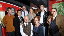 Silvester-Theater in Wien: 2x2 Tickets zu gewinnen
