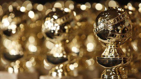 Live: Die Nominierungen fürdie 75. Golden Globe Awards
