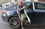 Karin Kneissl wird erste Außenministerin für die FPÖ