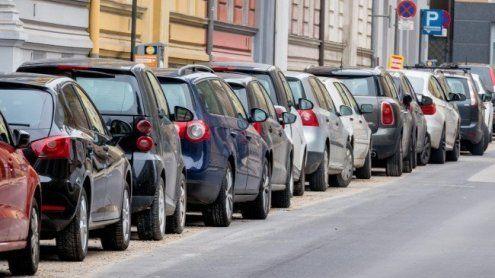 Anrainerparken: Innere Stadt will Bewohner im Jänner befragen