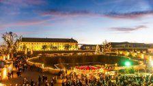 Neue Winterausstellung auf Schloss Hof