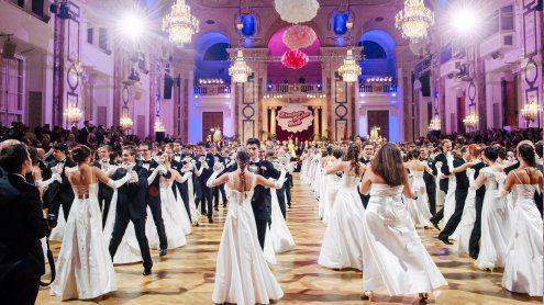 ZuckerBäckerball: Das Programm der süßesten Ballnacht in Wien