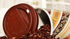 Coffee to go in Wien selten bio oder fair