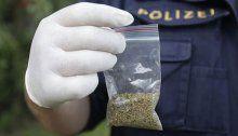 15-Jähriger mit 15 Baggies Marihuana am Praterstern