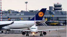 """Gericht: Kein """"Austro""""-Aufschlag für Lufthansa"""
