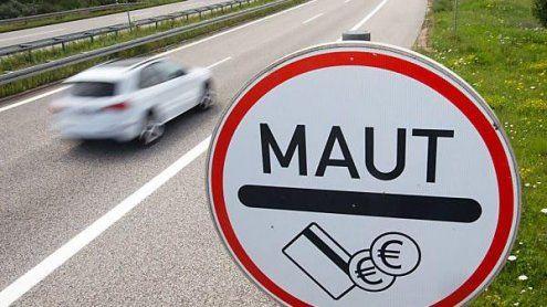 Maut in D: Niederlande schließen sich nun Österreichs Klage an