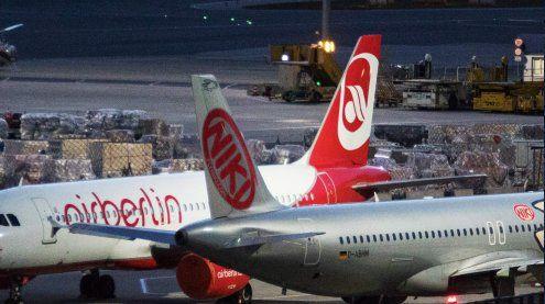 Niki-Pleite: Bemühungen um Käufer und Rettungsversuche