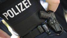 Einbrecher-Quartett in Floridsdorf ausgeforscht