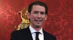 Kurz (ÖVP): Der neue Kanzler im Portrait