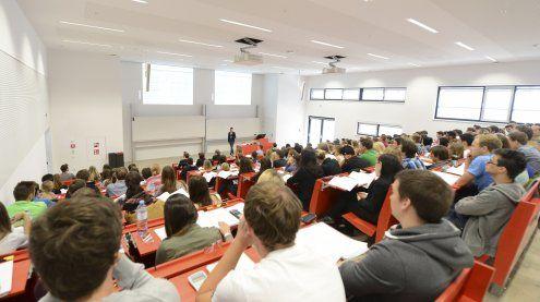 SPÖ und Studentenvertreter gegen neue Studiengebühren