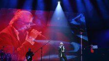 Yello gaben in Stadthalle nostalgisches Wien-Debüt