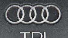 Audi-Abgasskandal in Deutschland