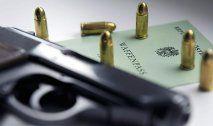 Über 1 Mio. an legalen Schusswaffen in Österreich