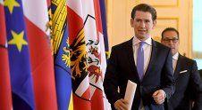 """Kurz will mit Merkel über """"EU-Reformen"""" reden"""