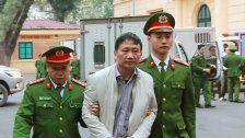 Lebenslang für in Berlin entführten Vietnamesen