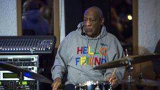 Bill Cosby erstmals seit Prozess wieder auf Bühne