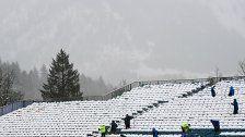 Wind erzwang Absage von Quali für Skiflug-WM