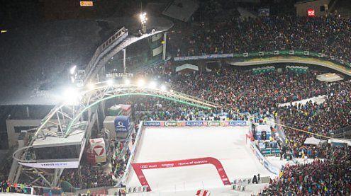 Graz/Schladming will Olympische Winterspiele 2026 austragen