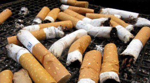 Josefstadt: Rauchfrei-Initiative unterstützt Rauchverbot