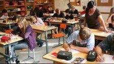 Vorbereitungen für Probe der Gesamtschule starten