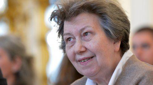 Flüchtlingshelferin Ute Bock ist 75-jährig in Wien verstorben