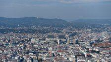 Größtes Nächtigungsplus in Wien verzeichnet