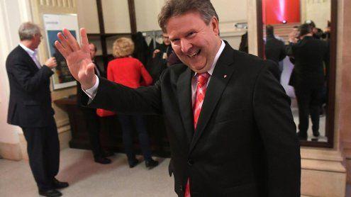 Beide Bürgermeister-Kandidaten voller Vorfreude auf SPÖ-Hearing