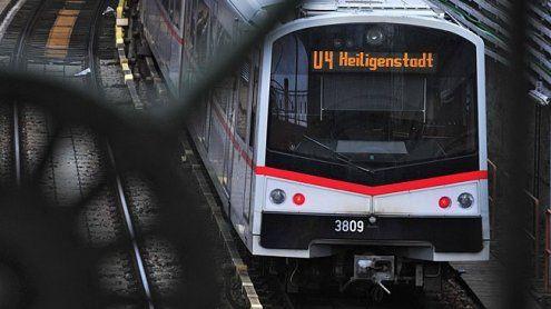 Frühverkehr: U4-Betriebsstörung