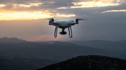 Bürokratie & Strafen: Österreich ist Schlusslicht beim Drohnenkauf