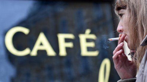 Nichtraucherschützer rechnen mit Anzeigenflut gegen Wirte