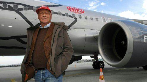 Nach Pleite: Erste Niki-Flieger sollen Ende März wieder abheben