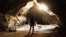 Weltlängste Unterwasser-höhle inMexiko entdeckt