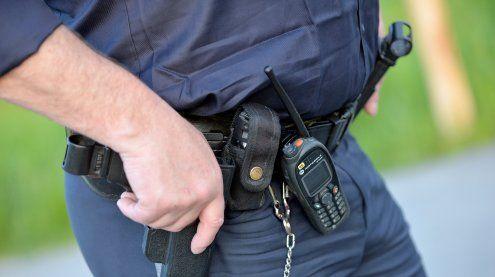 NÖ: Randalierer in Einkaufsmarkt verletzte zwei Polizei-Beamtinnen