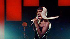 Filmcasino in Wien zeigt Grace Jones-Portrait