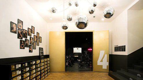 """Das """"SuperCycle""""-Studio im Test: Die mit dem Fahrrad tanzen"""