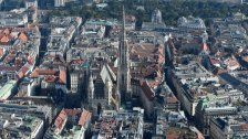 Wien unter transparenten Gemeinden Österreichs