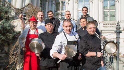 Wiener Restaurantwoche startet mit 100 teilnehmenden Betrieben
