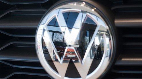 Einigung mit Klägeranwalt: VW wendet Abgas-Prozess in USA ab