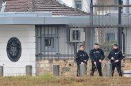 Montenegro: Selbstmord- Attentäter war NATO-Gegner