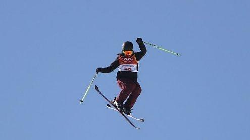 Ski-Freestylerin Wolf verpasste als 16. Olympia-Slopestyle-Finale