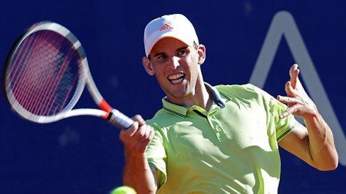 Thiem konnte in Buenos Aires 1. Saison- und 9. Karriere-Titel holen