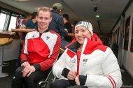 13 Österreicher bei Paralympics in Korea