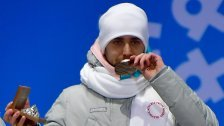 Doping: Russlands Curler verlieren Mixed-Bronze