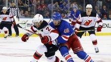 Grabner von New York Rangers zu Devils