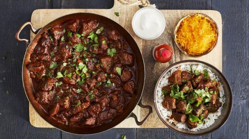"""National Chili Day 2018: Einfaches Rezept für gutes """"Chili con Carne"""""""